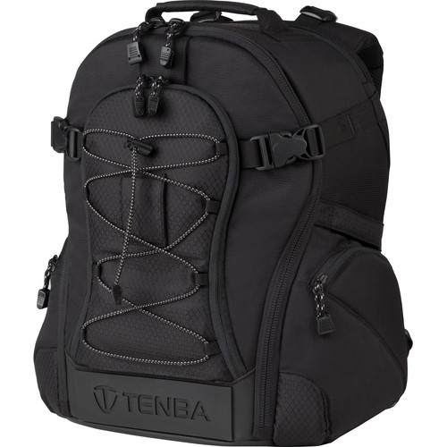 Tenba Shootout Backpack LE - Small  (Black) 632-305