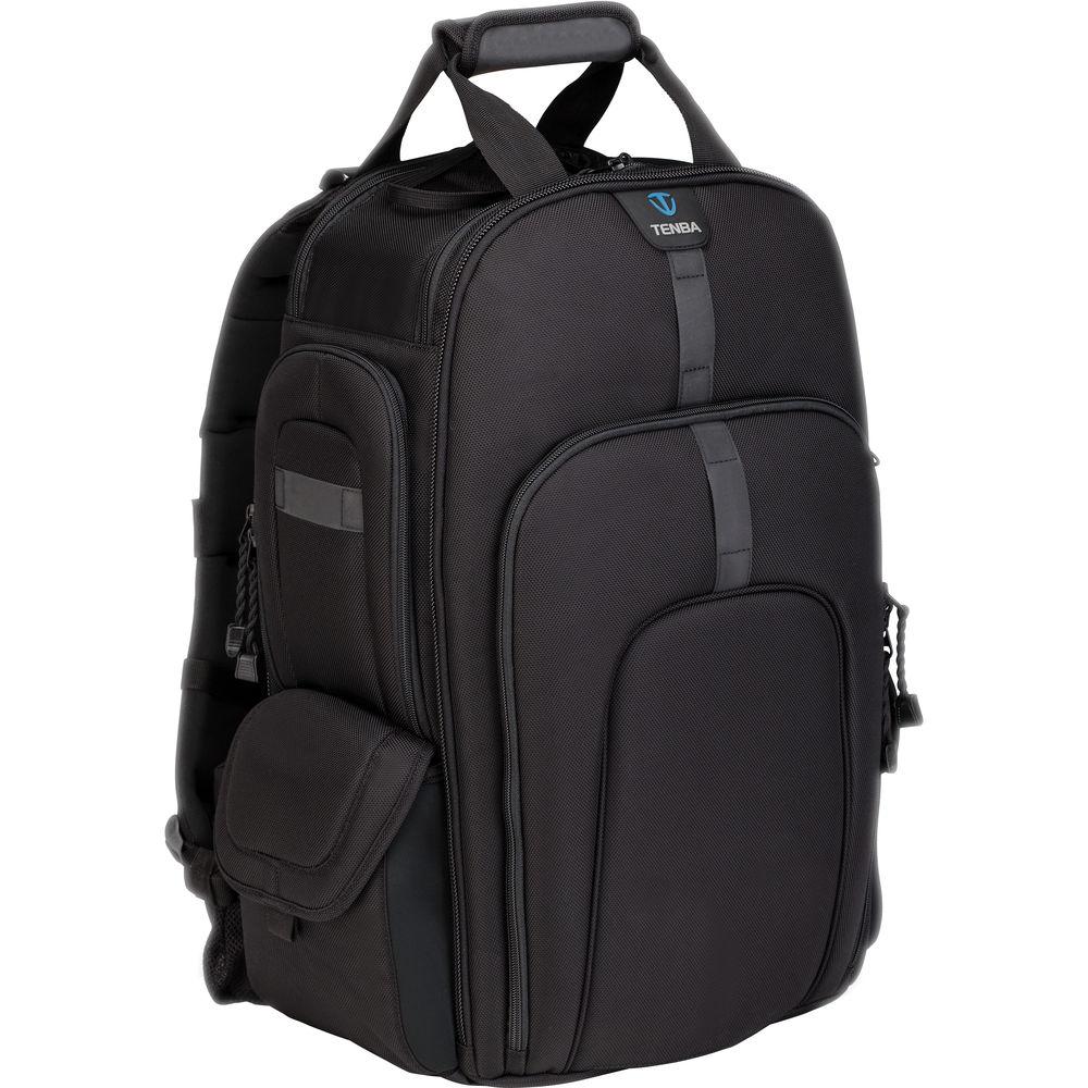 """Tenba Roadie HDSLR/Video Backpack (20"""") 638-318"""