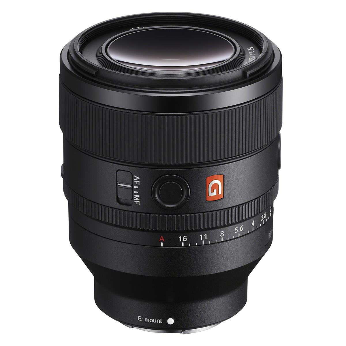 Sony 50mm F1.2 GM FE Lens