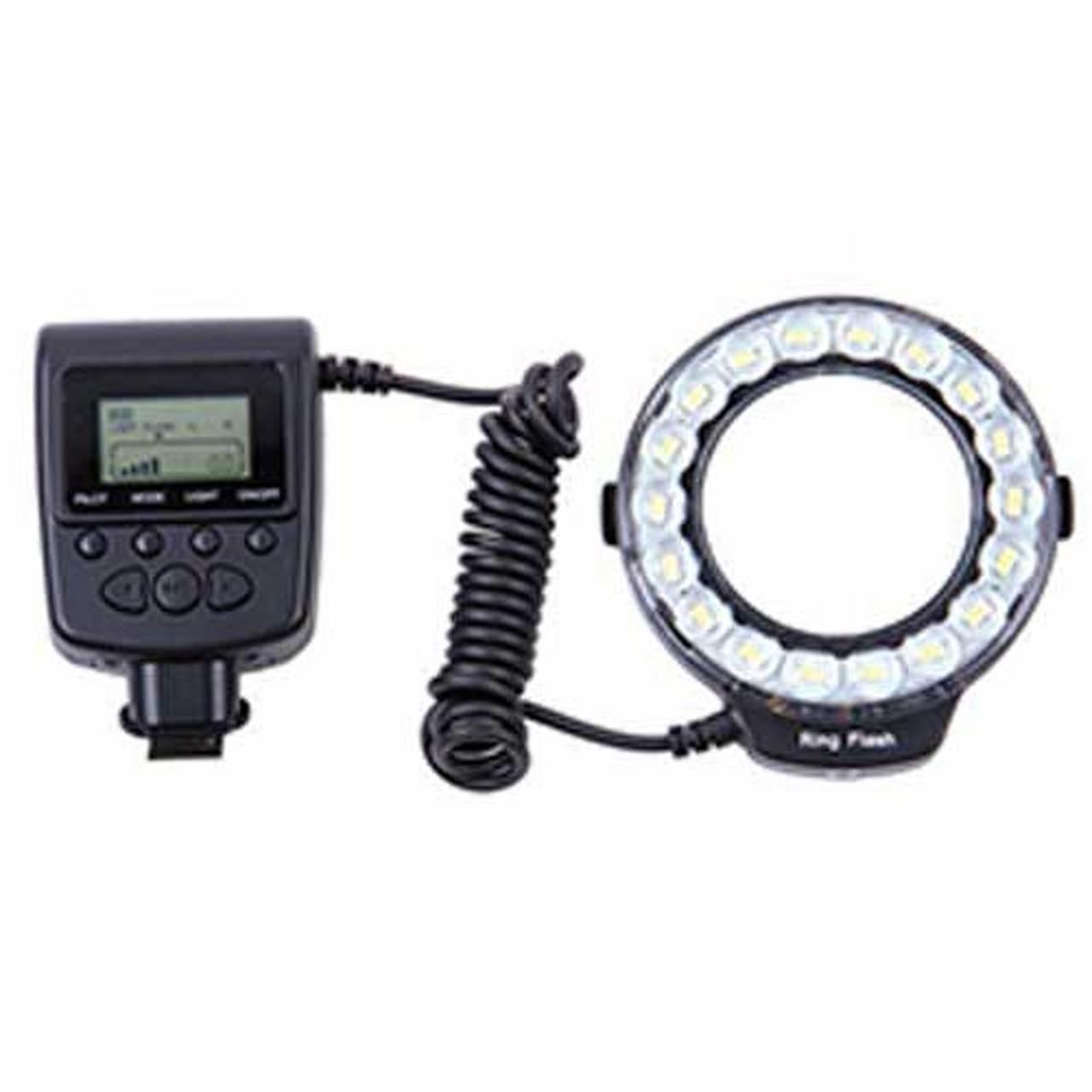 Promaster 1888 RL-100 Macro LED Ring  Flash