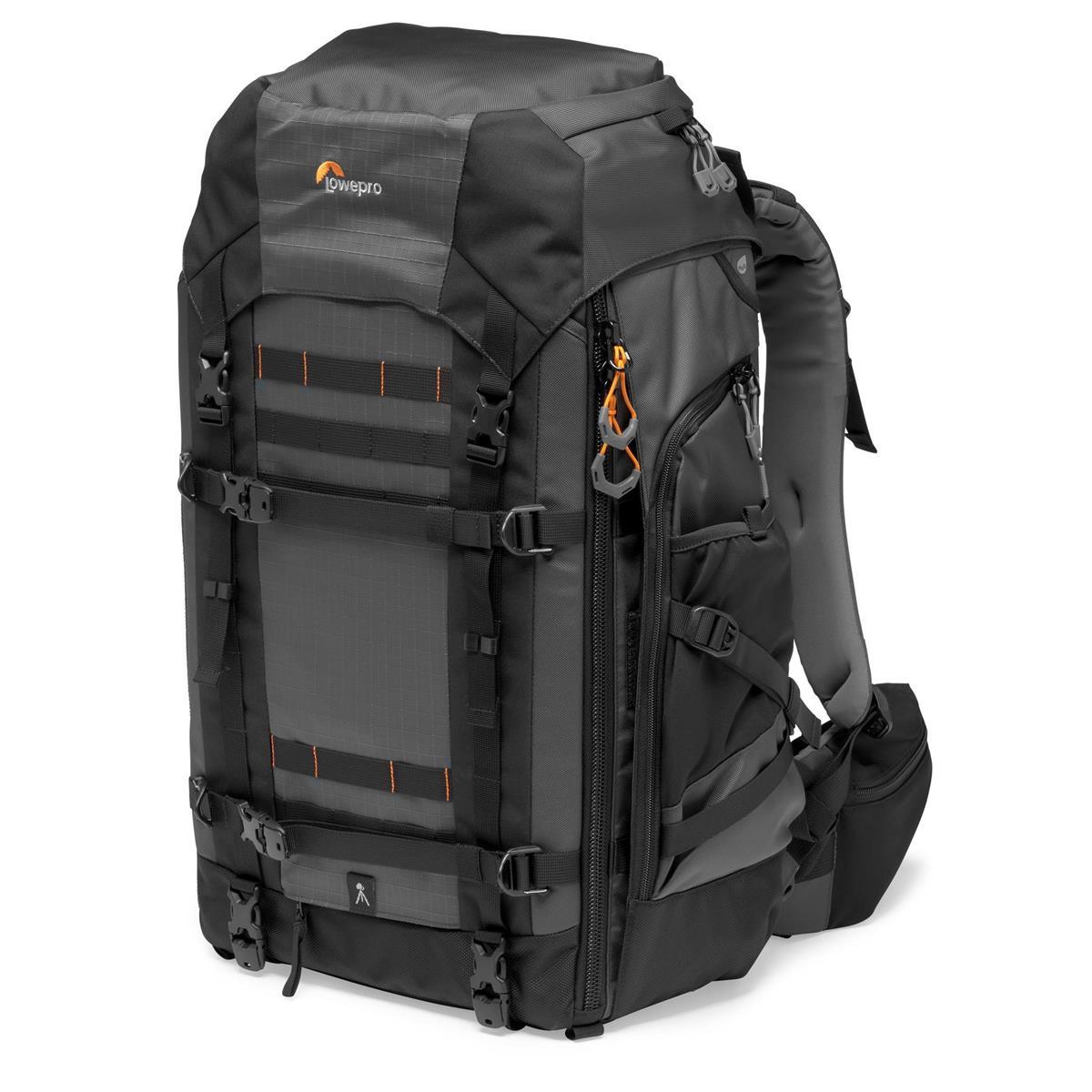 Lowepro Pro Trekker BP 550 AW II Backpack (Grey)