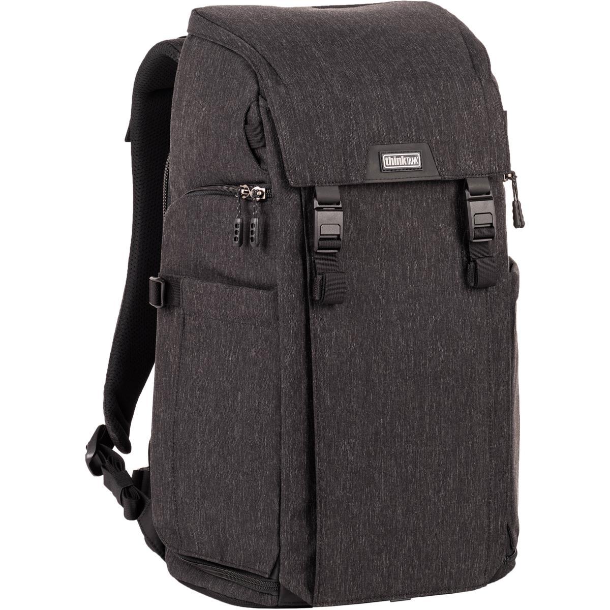 Think Tank Photo Urban Access 15 Backpack (Black)